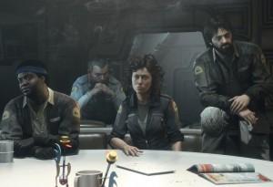 Original Alien Cast Appear In Alien Isolation Pre-Order Bonus DLC (video)