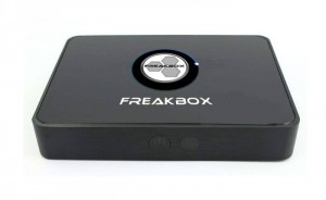 Freakbox Project Android TV Box Unveiled For $149