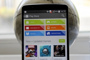 Google's Android In App Purchases To Conform To EU Guidelines