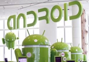 Android 5.0 L Brings Big Battery Life Improvements