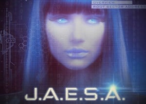 J.A.E.S.A Next Gen Artificial Intelligence And Personal Assistance (video)