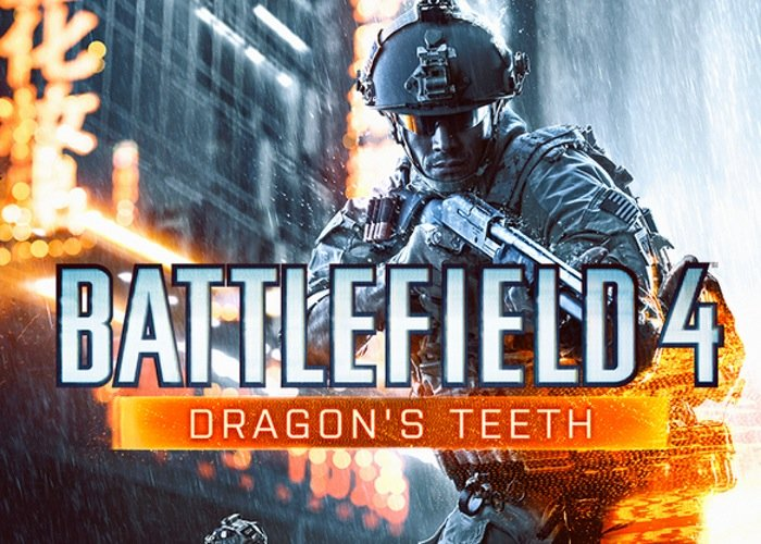 Battlefield 4 Dragons Teeth