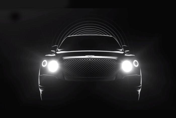 Bentley Vertu
