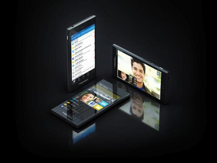 BlackBerry announces Z3 Hong Kong launch