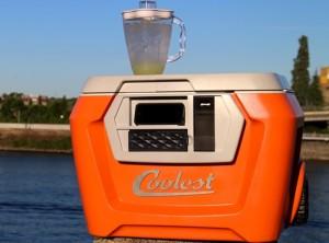 Coolest Cooler Raises Over $4 Million On Kickstarter Just Days After Launch (video)