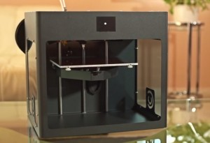 CraftBot Desktop 3D Printer Launches On Indiegogo For $399 (video)