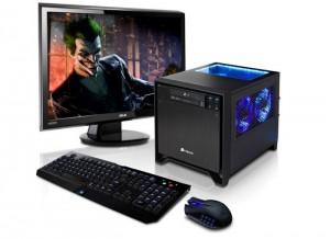 Cyber Power Mini-ITX Configuration Service Launches