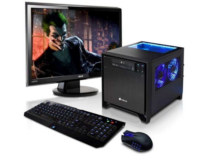 Cyber Power Mini ITX