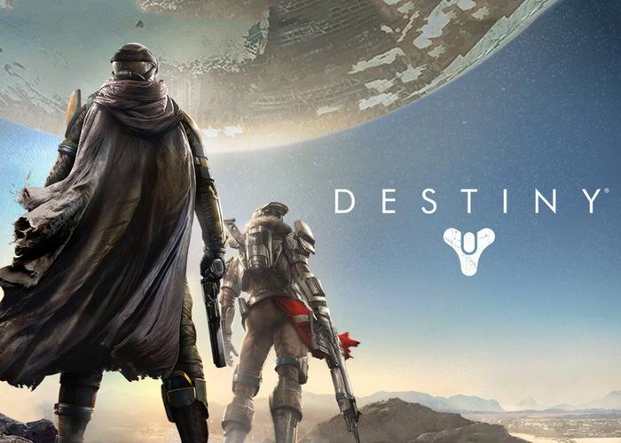 Destiny-beta