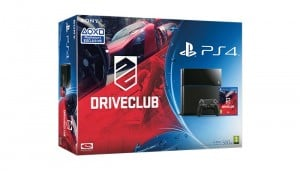 Driveclub PlayStation 4 Bundle Unveiled For €440 And Dynamic Weather (video)