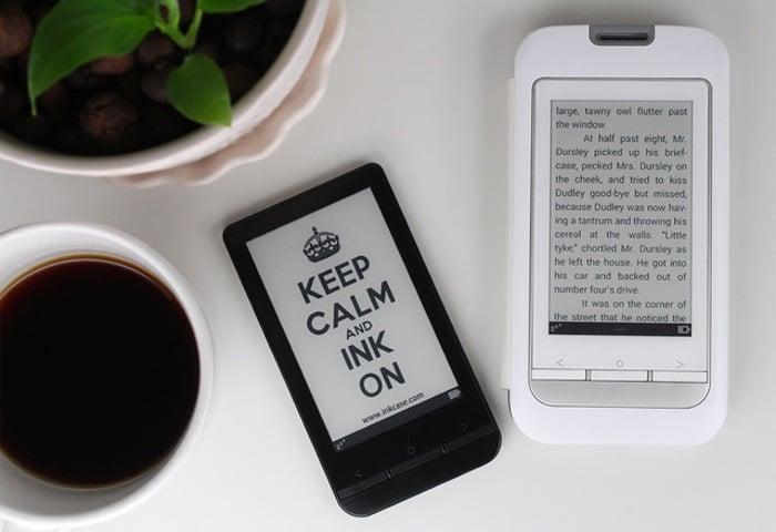 E-Ink Screen Case