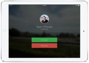 Facebook Messenger Lands On The iPad