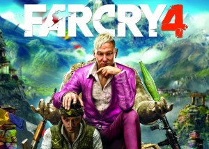 More Far Cry 4 Game Details Unveiled In New Trailer (video)