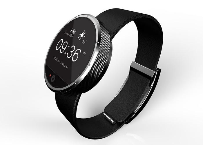 FiDELYS Smartwatch