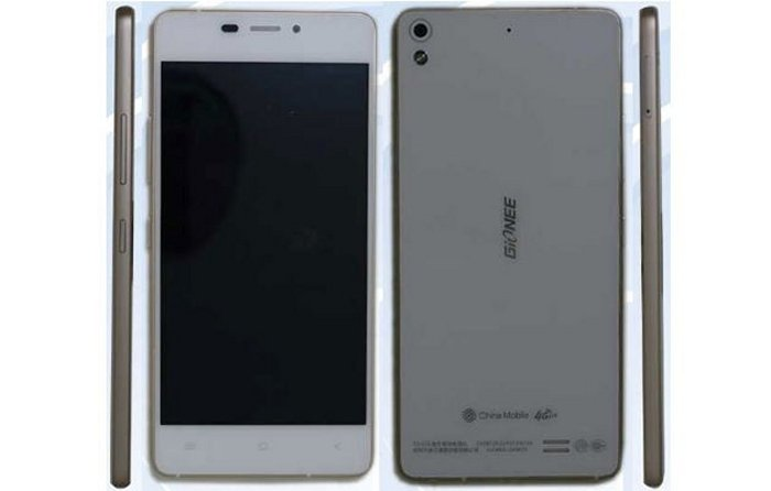 Gionees GN9005 smartphone is just 5mm thin