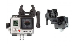 New GoPro Sportsman Mount Unveiled For Guns, Rods, Bows And More