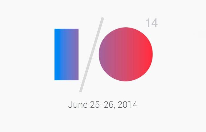 Google I/O Sessions