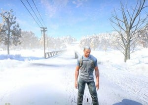 New Planetside 2 And H1Z1 Weather System Unveiled By SOE