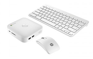 HP Chromebox Chrome OS Bundle Now Available For $199