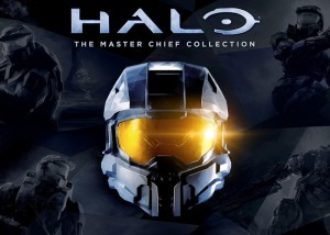 Halo Master Chief Collection Panel RTX 2014 (video)