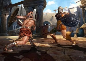 Hercules Mobile Game Launches On Android And iOS (video)