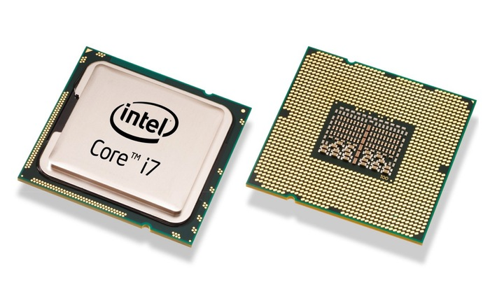 Intel Octo-core Processor
