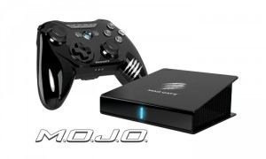 Mad Catz M.O.J.O. Update Adds Ouya Game Library And 4K Ultra HD Support