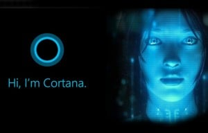 Microsoft Cortana Will Have A British Accent In The UK