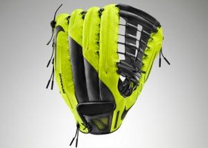 Next Generation Nike Baseball Glove Requires Zero Break-in Time