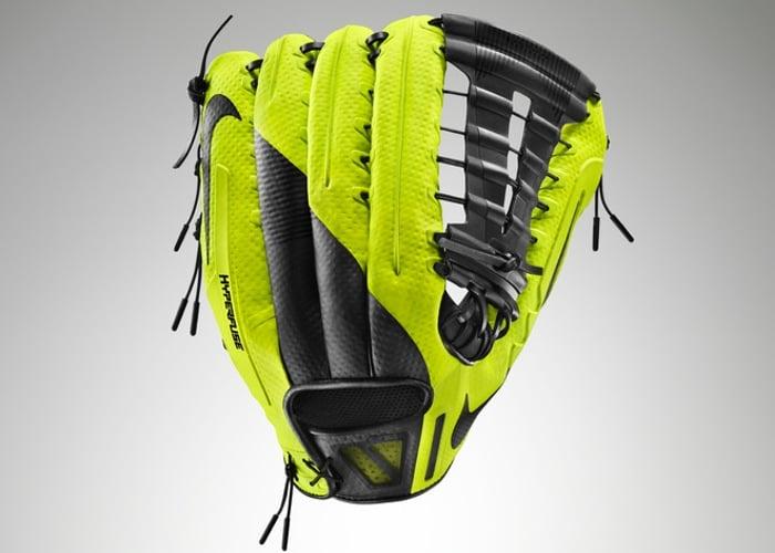 Nike Baseball Glove-1