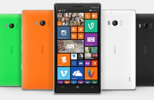 Nokia Lumia 930 Recharged With 800 Apples And Potatoes