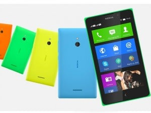 Nokia X, X+ And XL Software Update Released