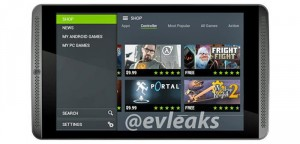 NVIDIA Shield Tablet Rumored to Launch on July 29th