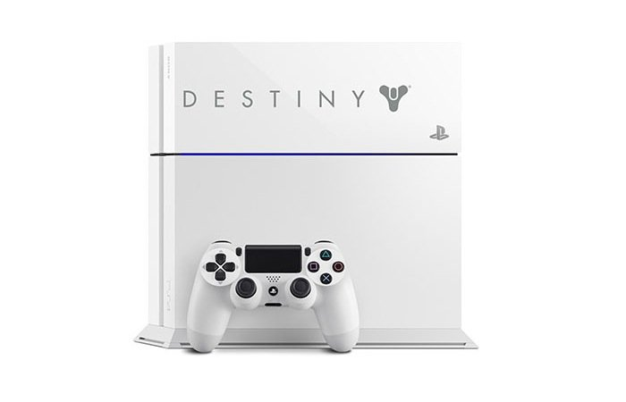 PlayStation 4 Limited Edition