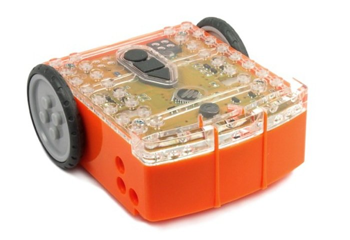 Programmable Robot