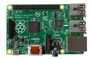 Raspberry Pi Model B+ And Model B Compared (video)