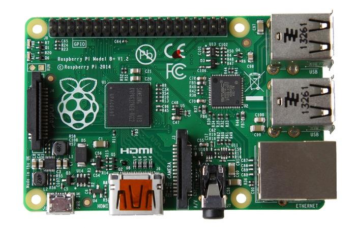 Raspberry-Pi-Model-B+