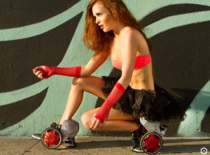 ACTON R Electric Powered Rocket Skates Unveiled (video)