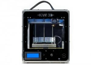 Sharebot Kiwi 3D Printer Unveiled For €696