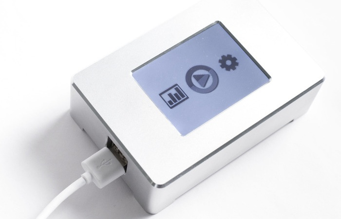Skyforge Cloud Based Wireless 3d Printing Service Video
