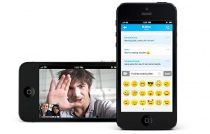 Skype 5.2 For iPhone Re-Enables Voice Message Listening