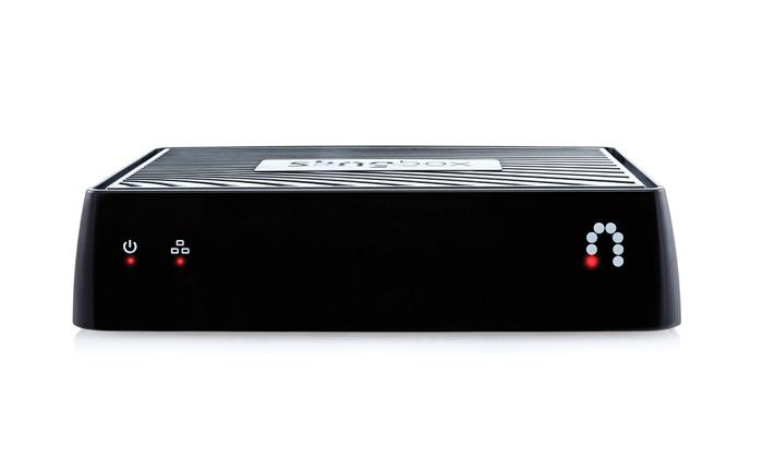 Sling M1 Streaming Box