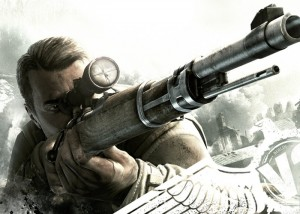 Sniper Elite 3 Hitler Assassination Mission DLC Now Available On Consoles