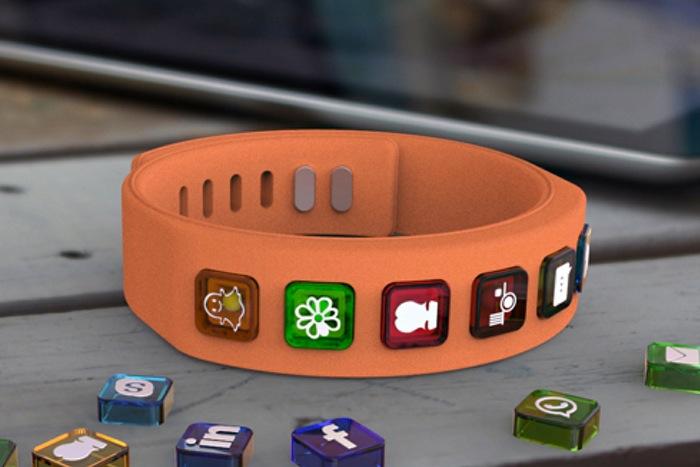 Social Bracelet