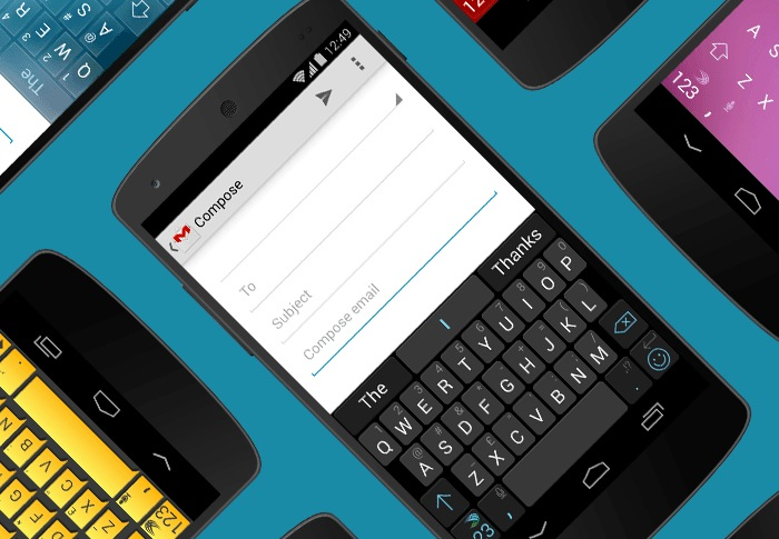 Swiftkey for Android Updated With Several Performance Improvements, New Languages and More