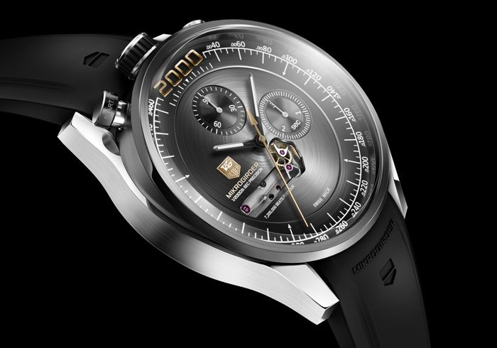 Apple iWatch Gets Help From Ex Tag Heuer Sales Director