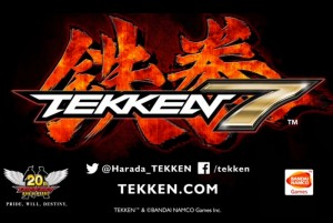 Tekken 7 Announced  And Unveiled With New Teaser Trailer (video)