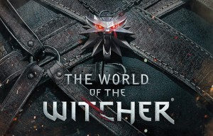 The World of the Witcher Visual Companion Now Available To Pre-Order