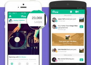Vine Loop Count Feature Offers Instant Bragging Rights