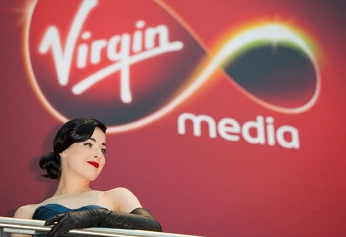 Virgin Media TV Anywhere
